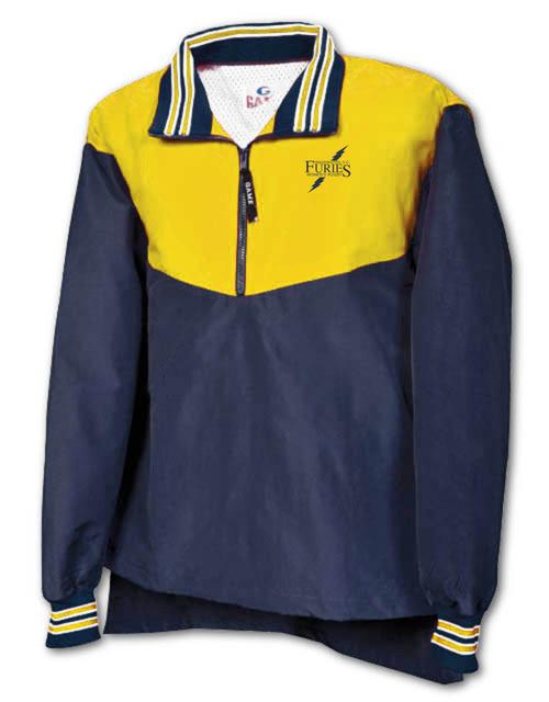 Furies Team Jacket