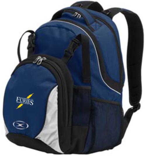 Furies Rugby Backpack