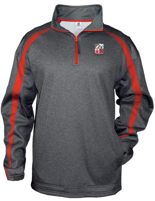 Coventry Performance Fleece Pullover