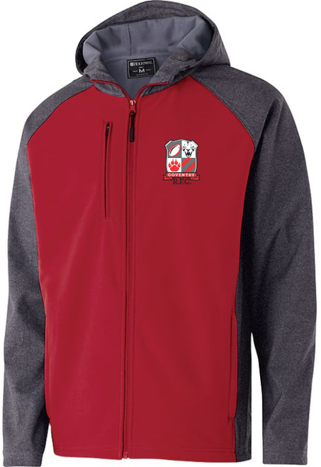 Coventry Supporter 3-Season Jacket