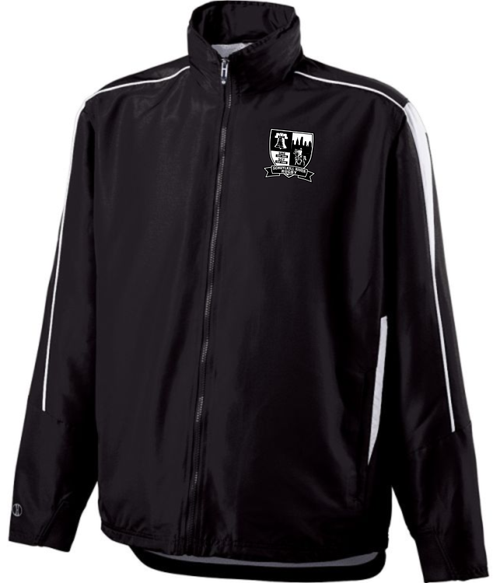 Schuylkill River Warm-Up Jacket