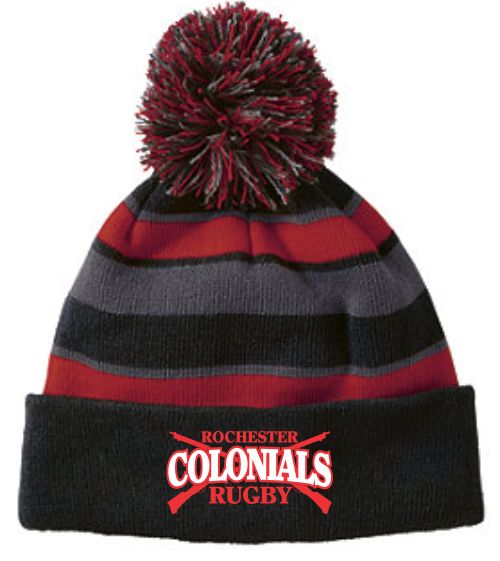 Rochester Colonials Watch Cap