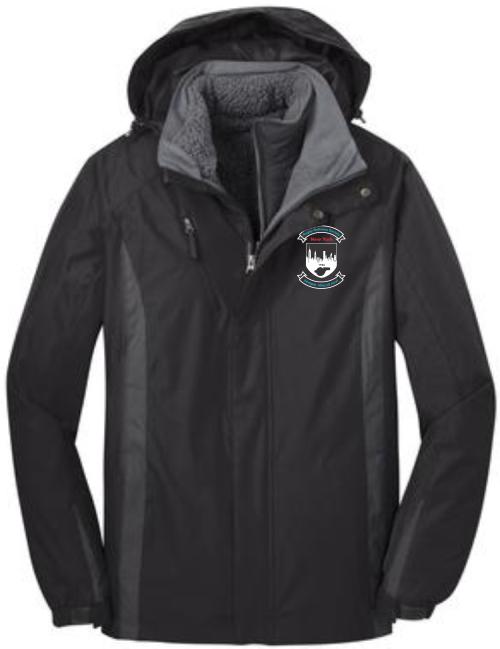 RRSNY 3-in-1 Jacket