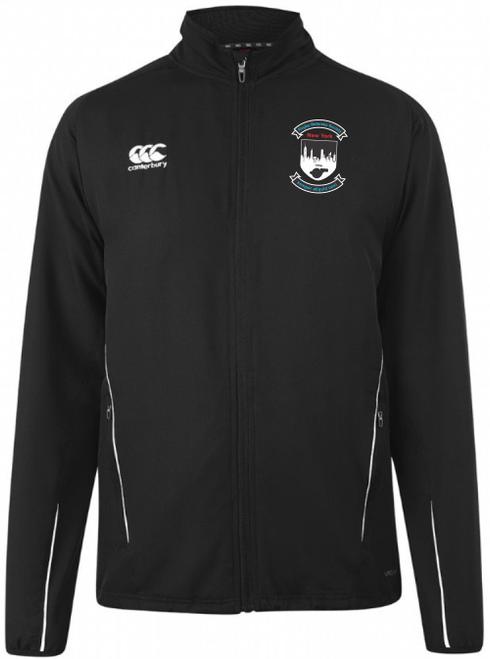 RRSNY CCC Track Jacket
