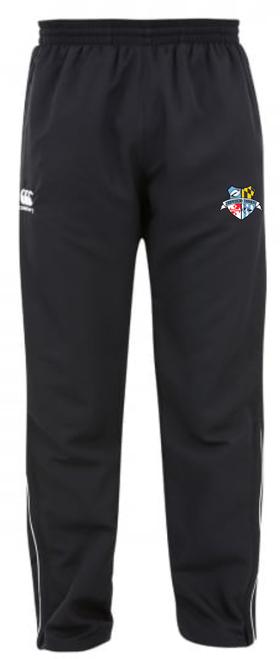 Hopkins Men's Rugby CCC Team Track Pants