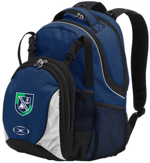 Severn River Rugby Backpack