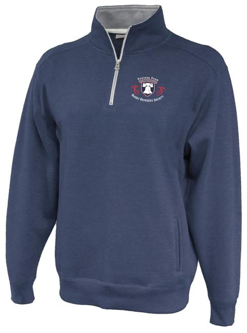 EPRRS 1/4-Zip Fleece Pullover