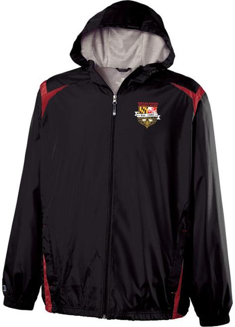 Maryland Stingers Full-Zip Jacket