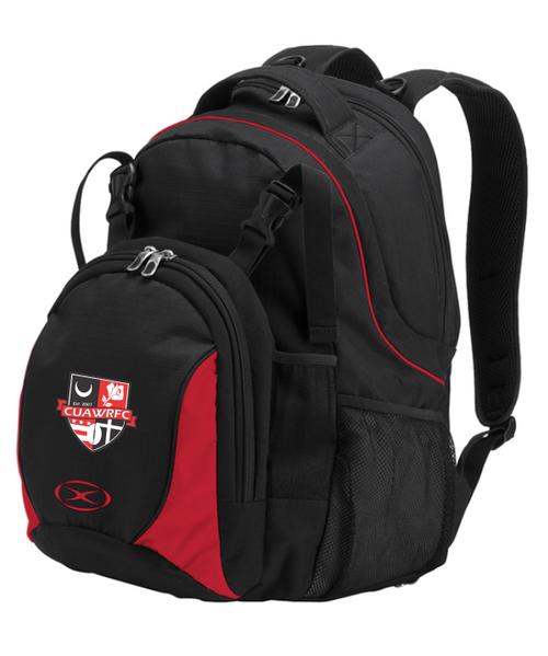 CUAWRFC Backpack