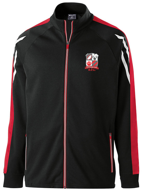 Coventry Rugby Wildcats Training Jacket