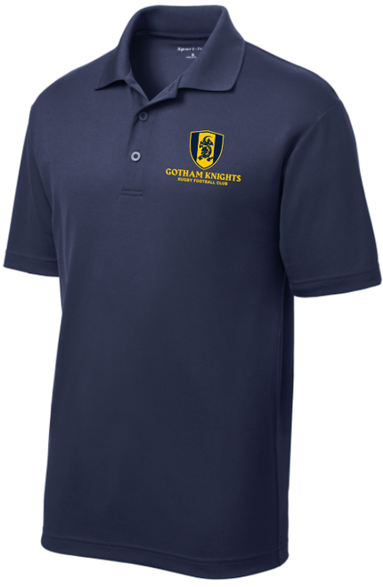 Gotham Knights  Performance Polo