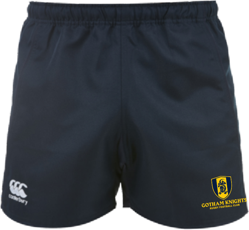 Gotham Knights CCC Advantage Shorts
