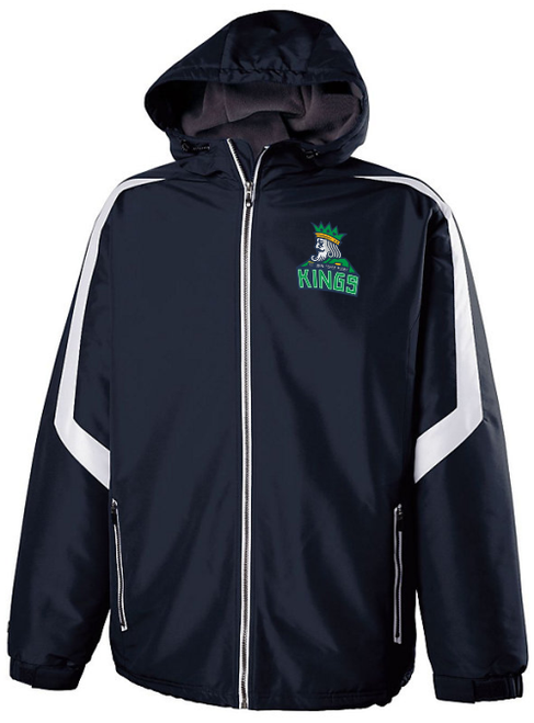 Fisher Kings Supporter Jacket