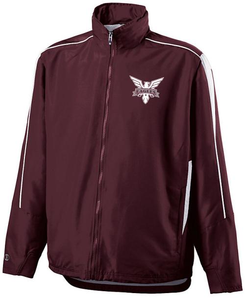 NOVA Eagles Warm Up Jacket