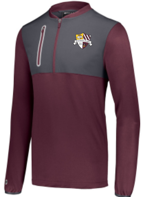 Fairmont Rugby Training Pullover