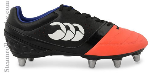CCC Phoenix Club 8-Stud Rugby Boots