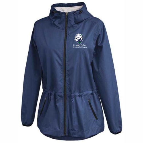 Fisher WRFC Windbreaker