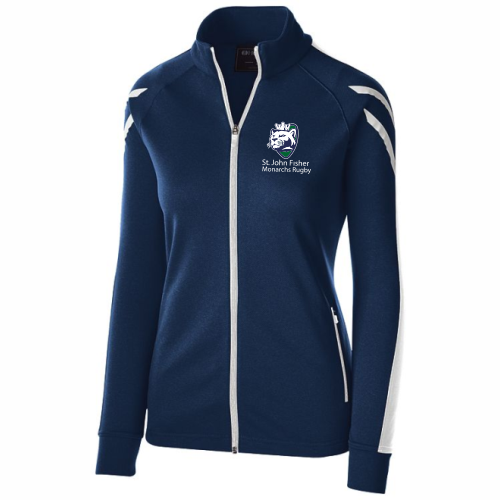 Fisher WRFC Warm-Up Jacket
