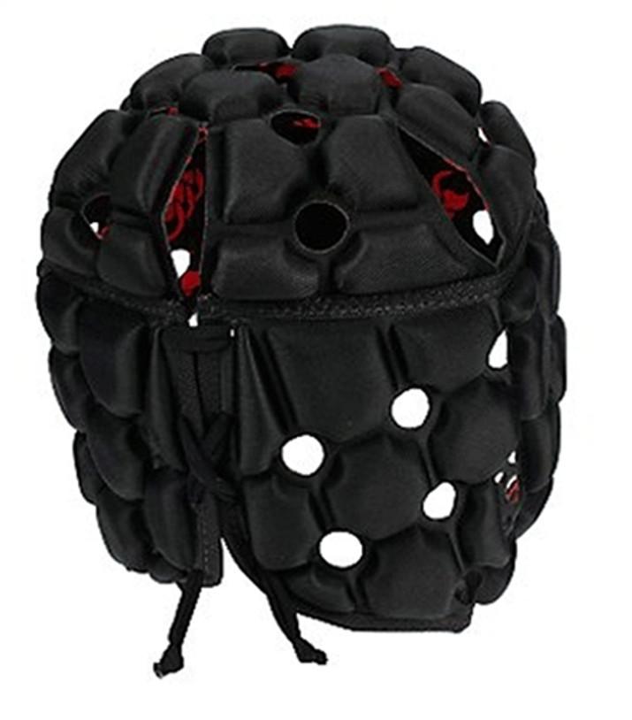 CCC Ventilator Headgear, Black