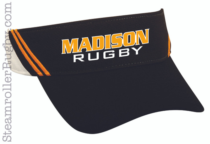 Madison Rugby Visor