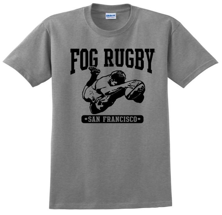 SF Fog Team Tee