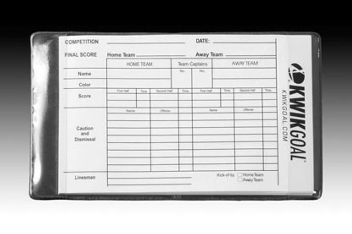 Economy Referee Wallet