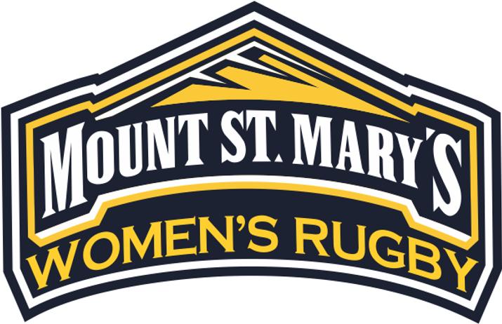 MSM Women's Rugby Sticker