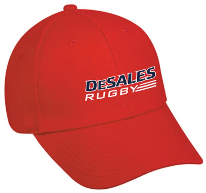 DeSales Rugby ProFlex Hat