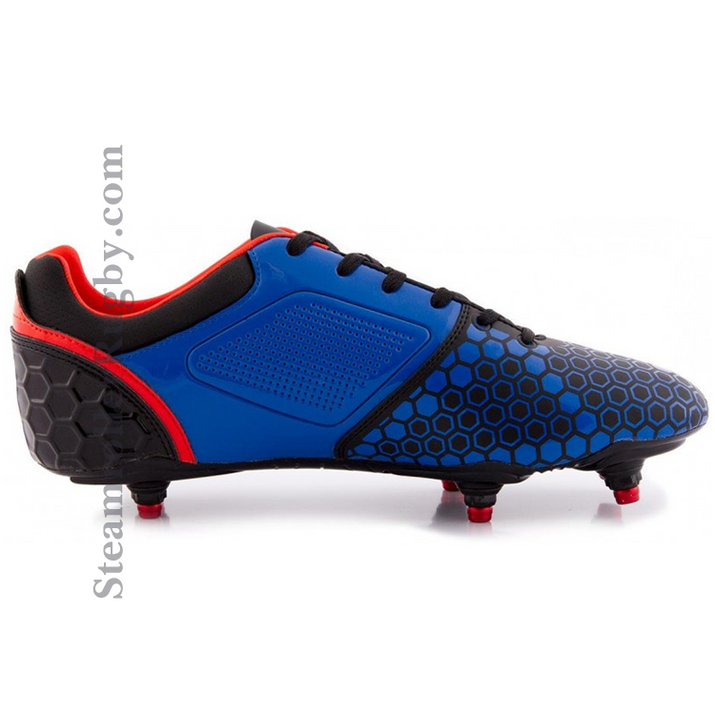 CCC Control 6-Stud Rugby Boots (e22312)