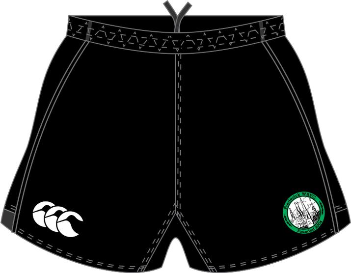 Frederick Women CCC Advantage Shorts