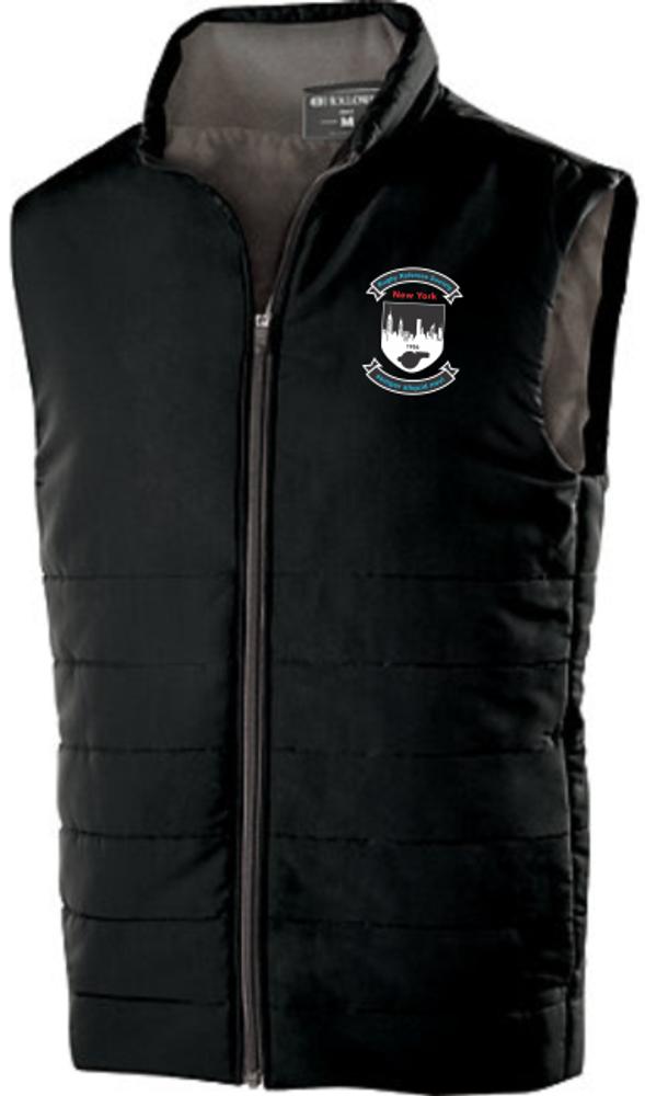 RRSNY Puffy Vest