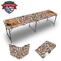 9 Point 8ft Tailgate Table