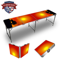 Jeep Sunset 8ft Tailgate Table
