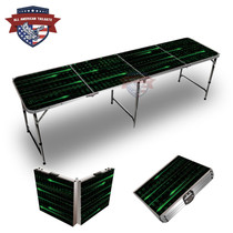 Matrix #1 Themed 8ft Tailgate Table