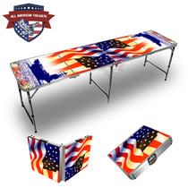 Naval Ship 8ft Tailgate Table
