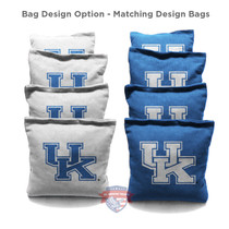 University Of Kentucky Cornhole Bags