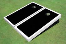 Black And White Matching Border Set