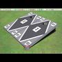 Customize Your Own Custom Cornhole Board