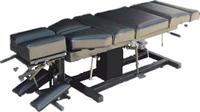 NEW BIO 100 2 Drop Chiropractic Table