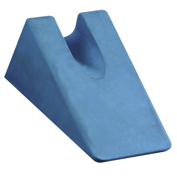 "ORIGINAL KALTENBORN CONCEPT WEDGE, 4-1/4"" X 8"", LATEX FREE, BLUE"