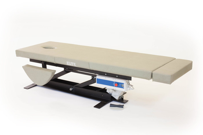 New Elite Therapy Exam Table