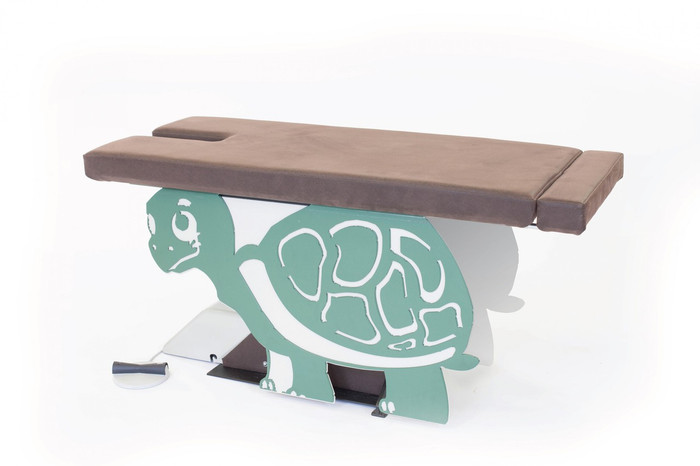 New Elite Elevation Pediatric Turtle Table