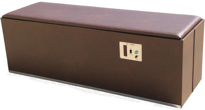 New MT Tables SI-1000 IST Table