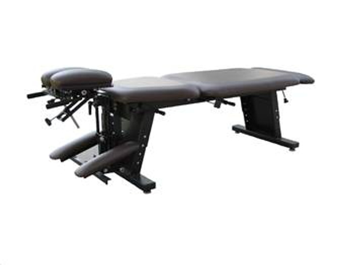 New Chiropractic Tables