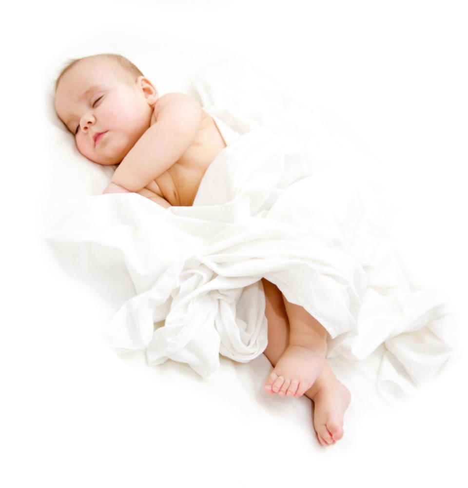 Gentle Calming Baby Goop, 4oz