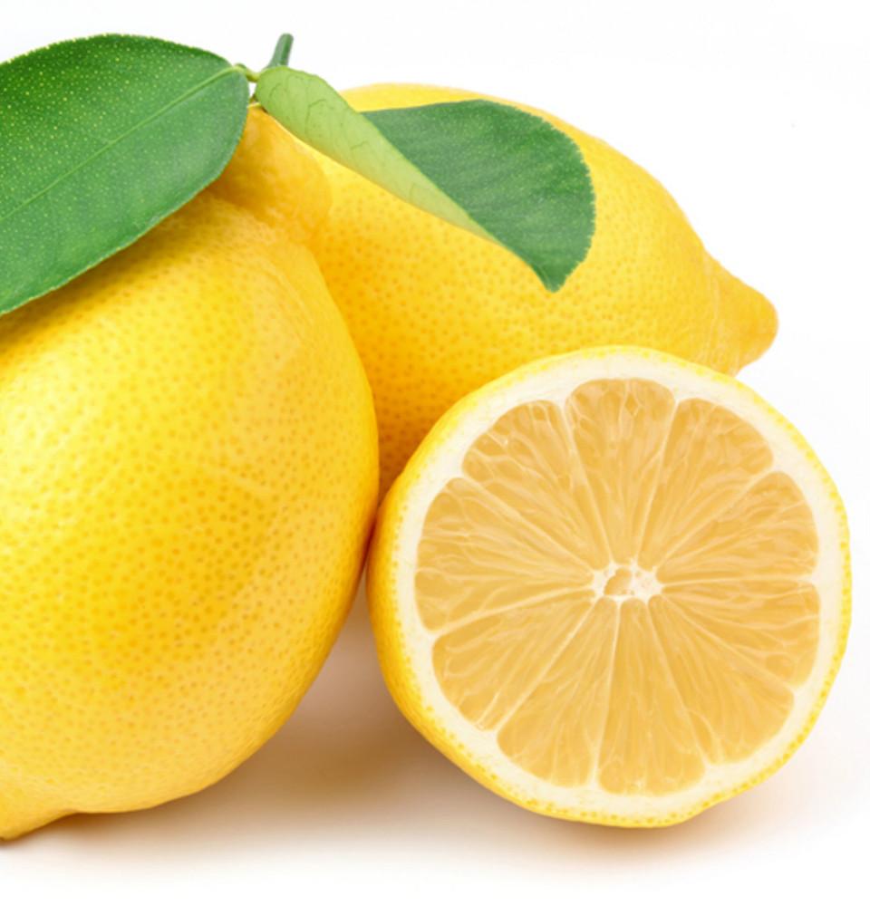 Creamy Lathering Sugar Scrub: Lemon