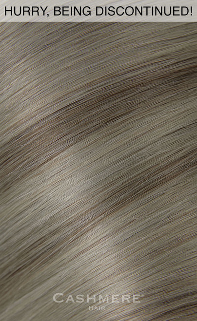 *This is for the Old Pale Ash Blonde Shade