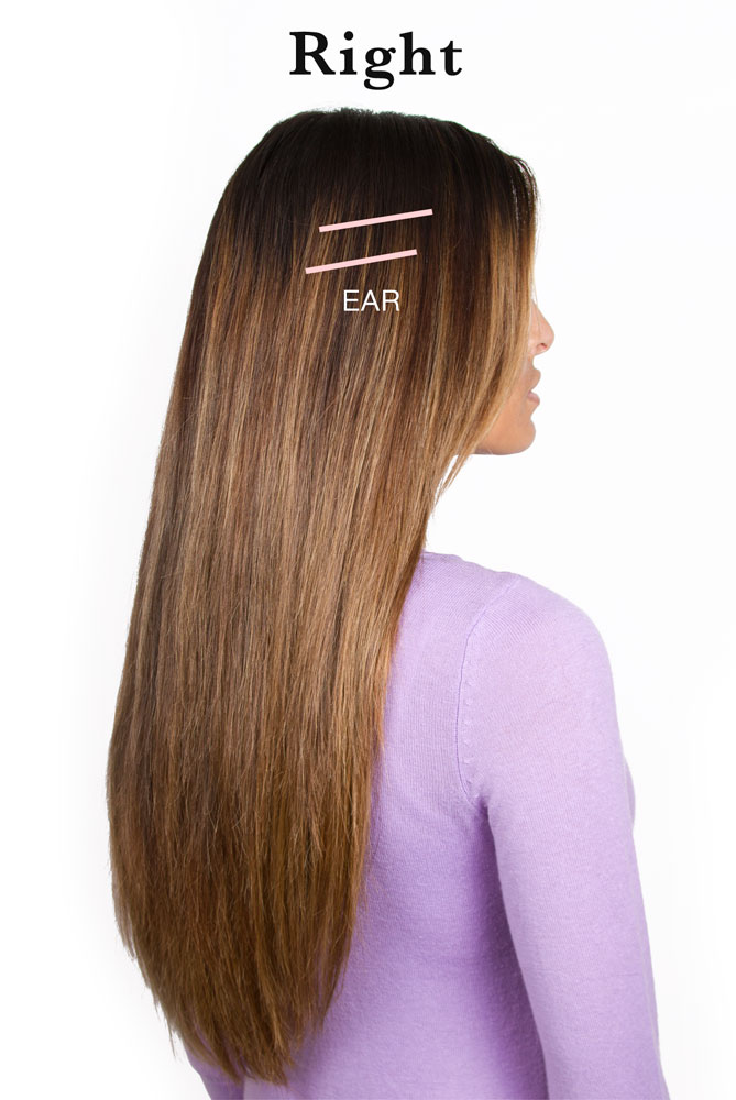 Clipping In Hair Extensions