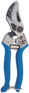 "Vesco 8"" curved Anvil Hand Pruner"