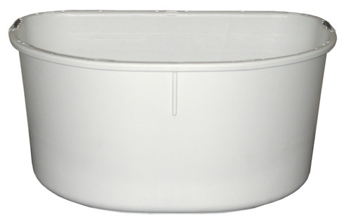 Cherry Bucket - 22 qt